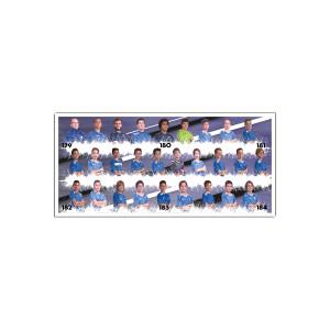 cromo equipa grande gafanha