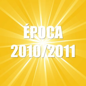 Época 2010/2011