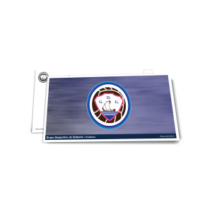 gafanha postal emblema