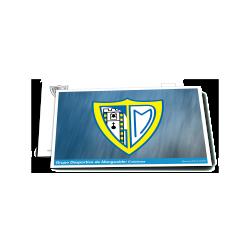 mangualde postal emblema
